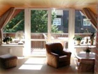Vacation Apartment in Celle - 1206 sqft, spacious, comfortable (# 2807) - Germany vacation rentals