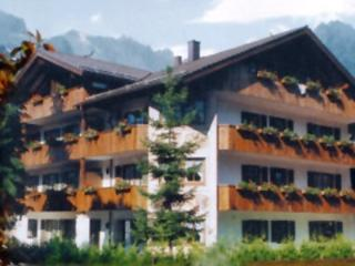 Vacation Apartment in Garmisch-Partenkirchen - 431 sqft, warm, comfortable, relaxing (# 2808) - Garmisch-Partenkirchen vacation rentals
