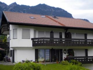 Vacation Apartment in Garmisch-Partenkirchen - 484 sqft, warm, comfortable, relaxing (# 2819) - Garmisch-Partenkirchen vacation rentals