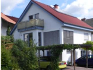 Vacation Home in Ockfen - very beautiful, quiet, spacious (# 2826) - Ockfen vacation rentals