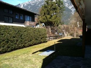 Vacation Apartment in Garmisch-Partenkirchen - 646 sqft, warm, comfortable, relaxing (# 2831) - Garmisch-Partenkirchen vacation rentals