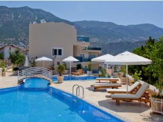 Asfiya Retreat Apartments - Ambar (3) - Kalkan vacation rentals