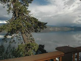 Cottages at Secret Point with Private Boat Slip! - Kelowna vacation rentals