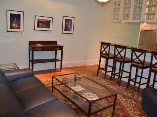 Fabulous 1890 Victorian, 100 Steps To Metro! #1 - Washington DC vacation rentals