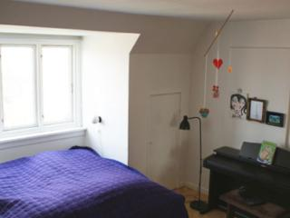 Family-friendly Copenhagen apartment at Vesterbro - Copenhagen vacation rentals
