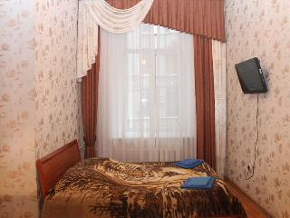 1room-apartment in the center of St Petersburg - Russia vacation rentals