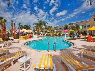 Runaway Beach Club Two Bedroom Villa - Kissimmee vacation rentals