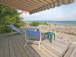 Jack's Place cottage (#713) - Lions Head vacation rentals