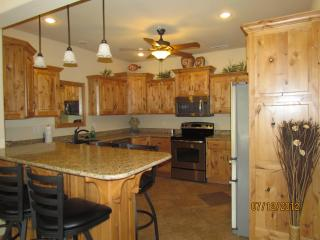 New Lakefront Luxury Villa at Beatiful Lake Ozark - Sunrise Beach vacation rentals