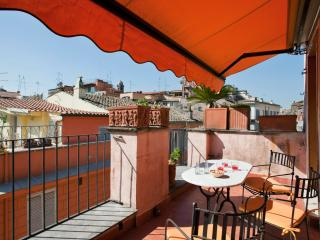 Quiet and bright apartment and beautiful balcony - Venice vacation rentals