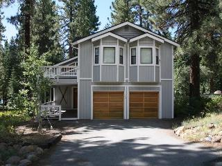 Tranquil 3BR Incline Village House - Lake Tahoe vacation rentals