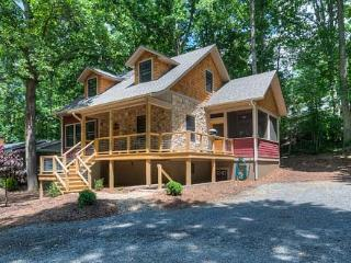 Tulip Cottage - Black Mountain Vacation Rentals - Black Mountain vacation rentals