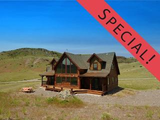 Arcturus Lodge - Yellowstone vacation rentals