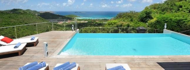 Fantastic 4 Bedroom Villa with Panoramic View in Lurin - Lurin vacation rentals