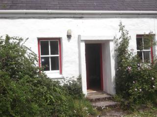 200 year old traditional Irish home with sea views - Dingle vacation rentals