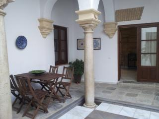 New apartment in restored merchant house with pool - Jerez De La Frontera vacation rentals