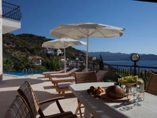 Villa Jiok-Private Pool-Seaview-200 m from coast - Turkish Mediterranean Coast vacation rentals