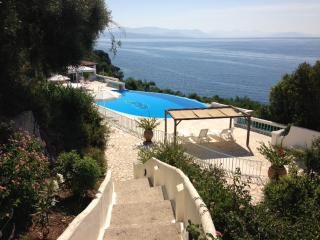 Beautiful Villa in a lovely Corfu Estate! - Corfu vacation rentals