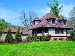 Cottage on Biltmore Estate - Asheville vacation rentals