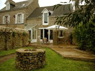 Saint Arnaud - by Holidays France Rentals - Brittany vacation rentals