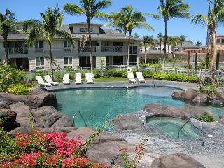 Waikoloa Beach Penthouse- A Vacation to Remember! - Kohala Coast vacation rentals