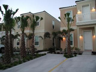 7 PUEBLO del PADRE - 2 Bedroom/2 Bath Condo - South Padre Island vacation rentals