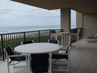 607 OCEAN VISTA - 3 bedroom/2 bath beachfront condo - South Padre Island vacation rentals