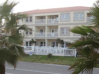 103 CORA LEE GULFVIEW - 2 Bedroom/2 Bath Condo - South Padre Island vacation rentals