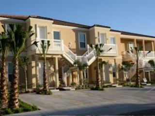 4 PUEBLO del PADRE - 2 Bedroom/2 Bath Condo - South Padre Island vacation rentals