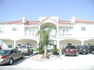 6 OCEAN GARDEN - 3 Bedroom/2 Bath Condo - South Padre Island vacation rentals