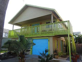COSTA BELLA COURTYARD - South Padre Island vacation rentals