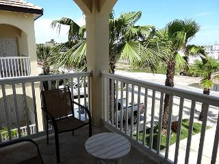 Sea Shell Isle 2C- 2 Bedroom/2 Bath - South Padre Island vacation rentals