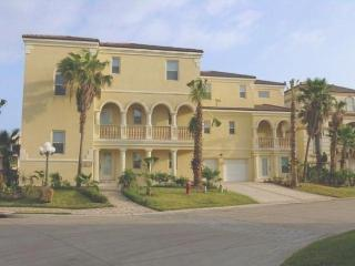 122 Bay Harbor Cove- 3 bedroom/3 1/2 bath townhome - South Padre Island vacation rentals