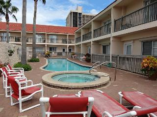 DOLPHIN 27- 2 Bedroom/2 1/2Bath - South Padre Island vacation rentals