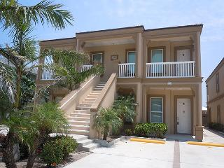 4 BEACHSIDE LANDING South Padre Island Rental Condo - South Padre Island vacation rentals