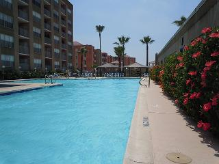 309 GULFVIEW II 1 Bedroom/1 bathroom Condo - South Padre Island vacation rentals