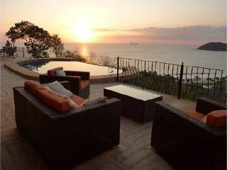 Luxury Playa Flamingo villa rental with ocean view FL04 - Manuel Antonio vacation rentals