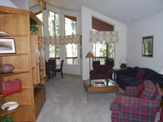 528 WHITEHAWK RANCH GOLF CLUB VILLA - Blairsden vacation rentals