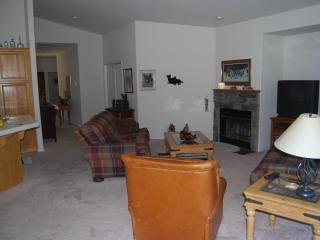 529 WHITEHAWK RANCH VILLA - Blairsden vacation rentals