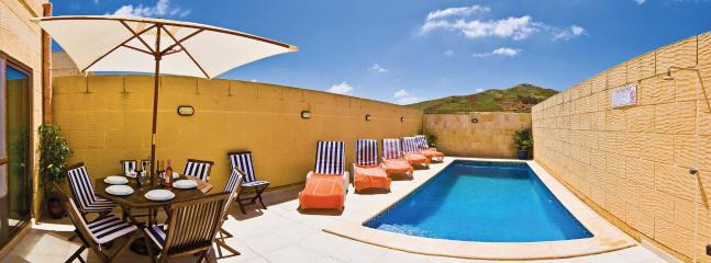Gozo Farmhouses Rentals - Gharb No.14 - Image 1 - Gharb - rentals
