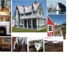 Bonavista Heritage Home - Newfoundland and Labrador vacation rentals