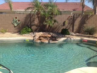 3000 Sqr ft  Private Pool  Home, in Palm Valley - Central Arizona vacation rentals