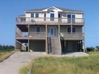 Tides Time West - Image 1 - Nags Head - rentals