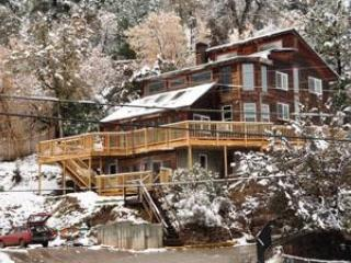 Twin Pines Lodge, Deadwood SD - South Dakota vacation rentals