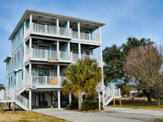 On Island Time - Alabama 404 - Kure Beach vacation rentals