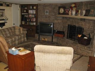 Cozy,Comfortable,Convenient, Bungalow in the Woods - Oklahoma vacation rentals