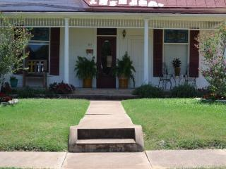 Olivia's - Texas Hill Country vacation rentals