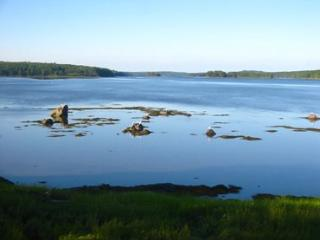 Salt Water Farm - DownEast and Acadia Maine vacation rentals