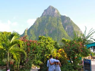 Lime Mill - Soufriere vacation rentals