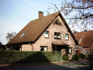 Vacation Apartment in Münster - friendly, affordable (# 2867) - North Rhine-Westphalia vacation rentals